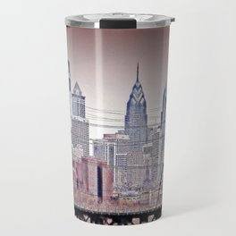 Philly Grit Travel Mug