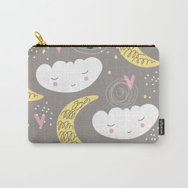 Kid Art Carry-All Pouch