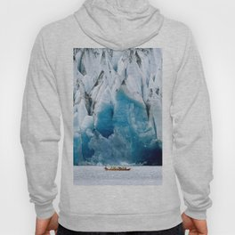Ride to the Alaskan Glacier Hoody