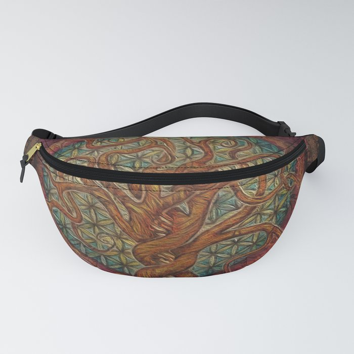 The Great Tree Fanny Pack