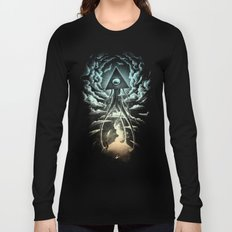 War Of The Worlds I. Long Sleeve T-shirt