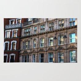 London Strand St. Rug