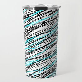 Ice Streak Travel Mug