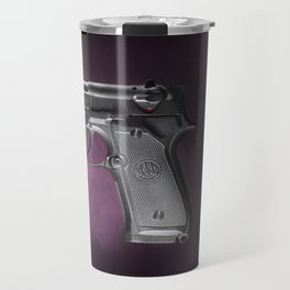 Beretta 92 Travel Mug
