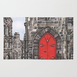 The Royal Mile Rug