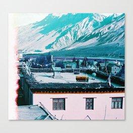 Spiti Canvas Print