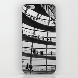Bundestag Berlin iPhone Skin