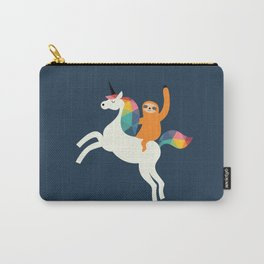 Magic Time Carry-All Pouch