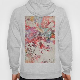 Baltimore map Hoody