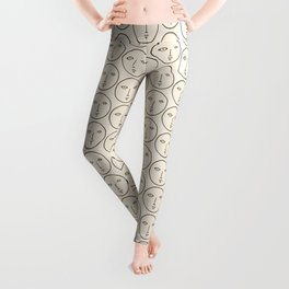 Know That You're Whole Leggings
