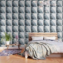 Horse head - fine art print n° 2, nature love, animal lovers, wall decoration, interior design, home Wallpaper