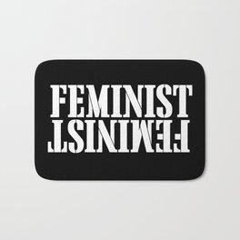 Feminist Bath Mat