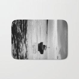 Lonely Bath Mat