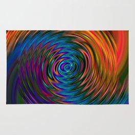 Vibrational Rug