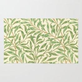 """William Morris """"Willow Bough"""" Rug"""