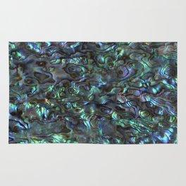 Abalone Shell | Paua Shell | Natural Rug