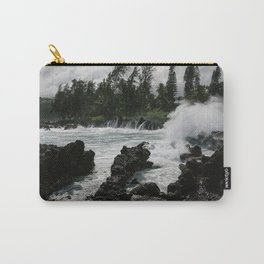 Almost to Hana Carry-All Pouch