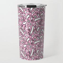 Pepto Protozoa Travel Mug