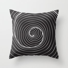 Looking For Centrum Throw Pillow