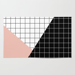 Minimal Geometry Rug