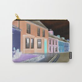 street of neon Carry-All Pouch