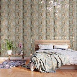 Colorful Textured Granite Wallpaper