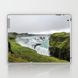 I Spy Iceland Laptop & iPad Skin