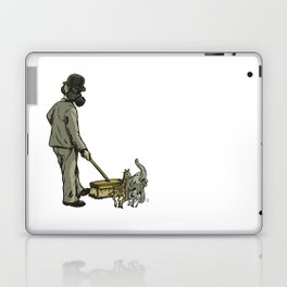 Disposable Nature Laptop & iPad Skin