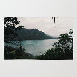 Hawaii Islands Rug