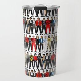 Jackson-Ville Travel Mug