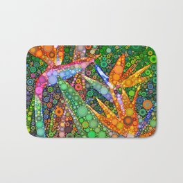 Fiesta in Paradise Bath Mat