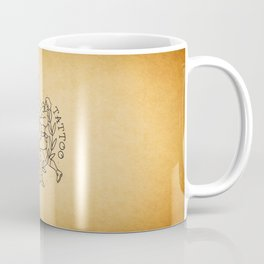The Fighters Coffee Mug