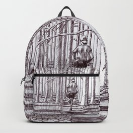 Trail Runnr Backpack