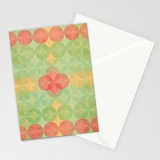 Retro Revived Stationery Cards