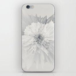 Delicate Detonation iPhone Skin