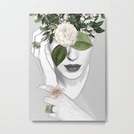 Natural beauty 2a Metal Print