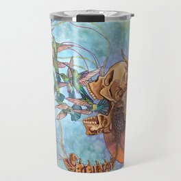 Battle Cry Travel Mug