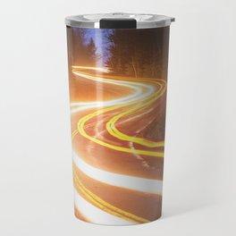 Rush Hour Travel Mug
