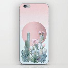 Desert Sunset by Nature Magick iPhone Skin