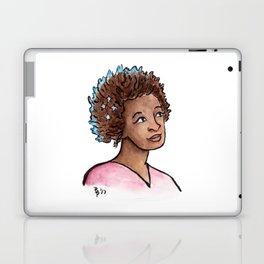 Liberty Lady 2 Laptop & iPad Skin