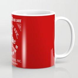 Foghorn Leghorn Sauce (White) Coffee Mug