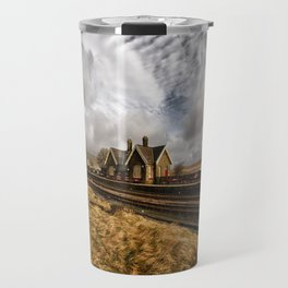 Ribblehead Station Travel Mug