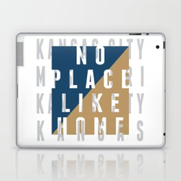 Big Bleu Design Kansas City Pride Laptop & iPad Skin