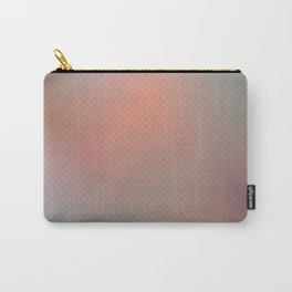 Abstract gradient art geometric background with soft color tone, cell grid. Carry-All Pouch