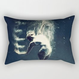 Dancer's soul... Rectangular Pillow