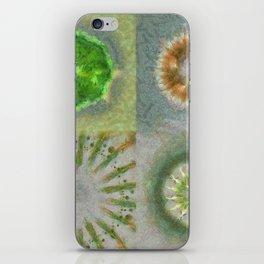 Bashing Image Flower  ID:16165-033432-38660 iPhone Skin