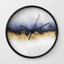 Sky Wall Clock