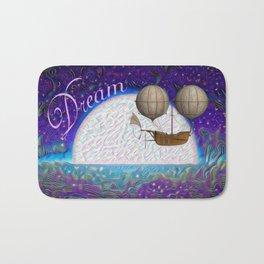 Halcyon Dreams Bath Mat