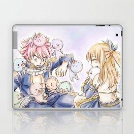 Nalu - Well loved! Laptop & iPad Skin