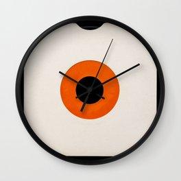 Single Life Wall Clock